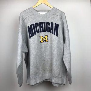 Vintage Michigan STARTER Sweatshirt